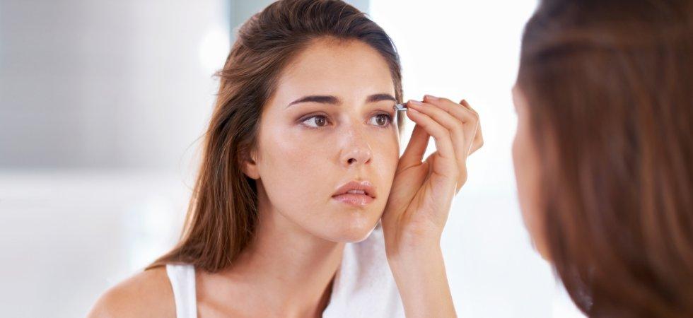 Comment éviter les rougeurs après l'épilation du visage ?