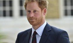 Dur dur d'être la petite amie du prince Harry !