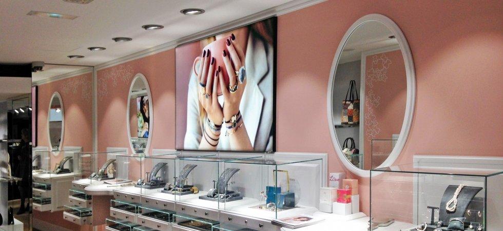 Bijoux : Tous Jewelry rouvre sa boutique parisienne