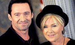 Hugh Jackman : déclaration d'amour à sa femme