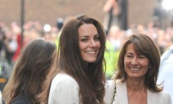 Kate Middleton : les manigances de sa mère