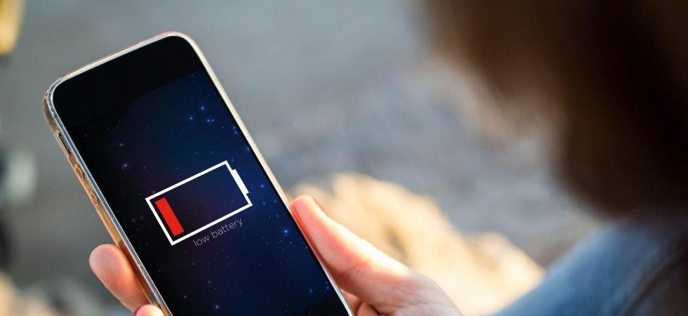 Comment économiser la batterie de son téléphone ?