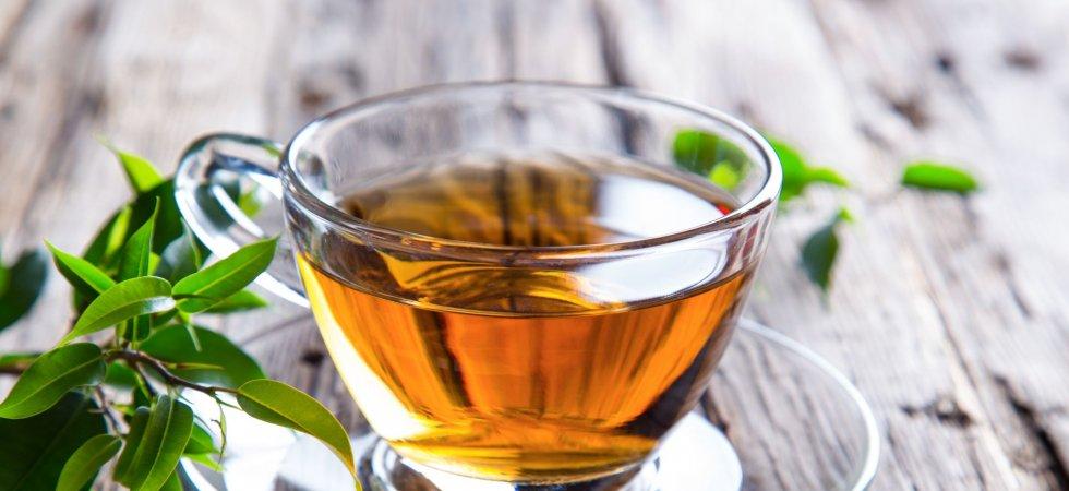 La thé-tox : nouvelle détox ?