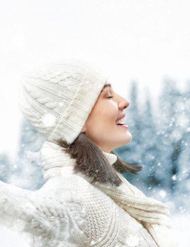Grand froid : ces erreurs beauté à éviter