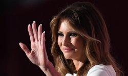 Quand Melania Trump plagie un discours de Michelle Obama
