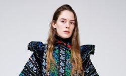 H&M et Kenzo : la robe phare de la collection capsule dévoilée