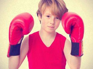 Dix sports pour que vos enfants se défoulent après la classe