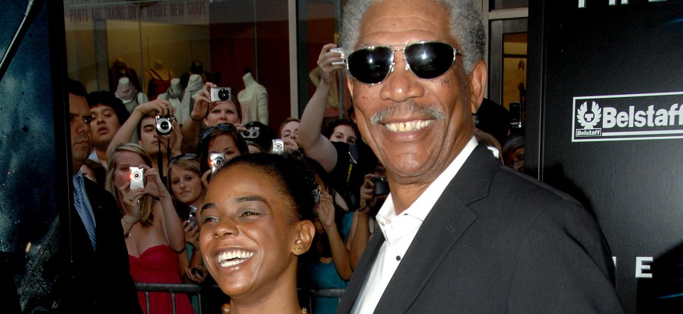 Morgan Freeman : sa petite-fille retrouvée morte à New York