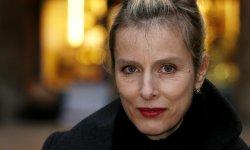 Karin Viard se confie sur le cap des 50 ans