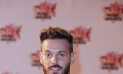 M. Pokora : il rejoint The Voice Kids !
