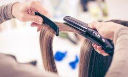 Quand le high-tech se met au service de la coiffure