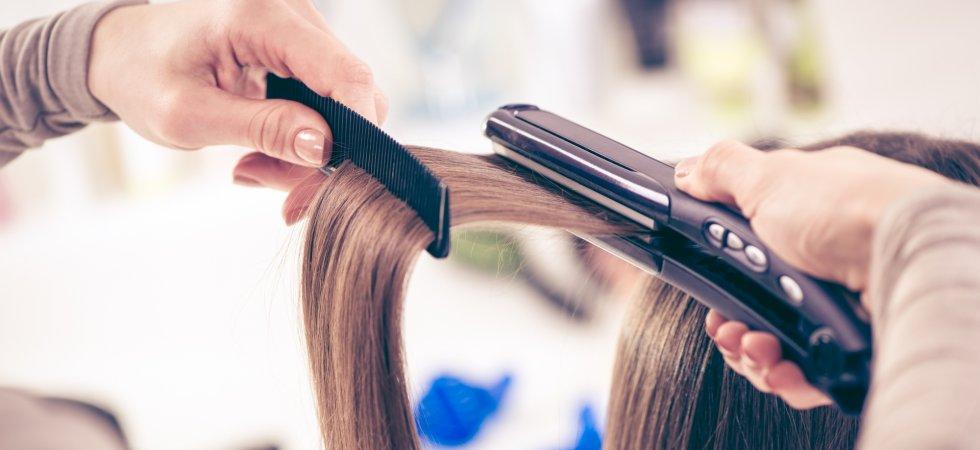 Quelle technique adopter pour lisser ses cheveux ?