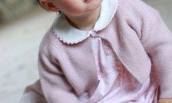 La princesse Charlotte fête ses un an