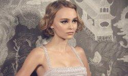 Lily-Rose Depp est le nouveau visage de Chanel N°5 L'Eau