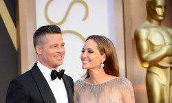 Angelina Jolie et Brad Pitt divorcent : les stars réagissent !