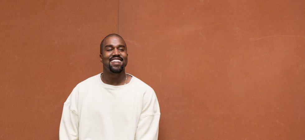 Kanye West, élu homme le plus stylé de l'année 2015 par GQ !