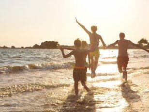 Vacances en tribu : 10 astuces pour lâcher prise et bien se reposer