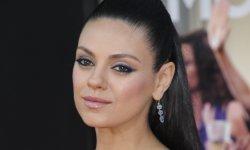 Mila Kunis ne veut pas d'enfants rois