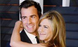 Jennifer Aniston: mariée sans ses
