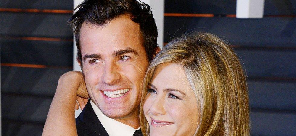 """Jennifer Aniston : plusieurs """"Friends"""" absents de son mariage ?"""