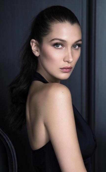 Bella Hadid est la nouvelle ambassadrice du make-up Dior.