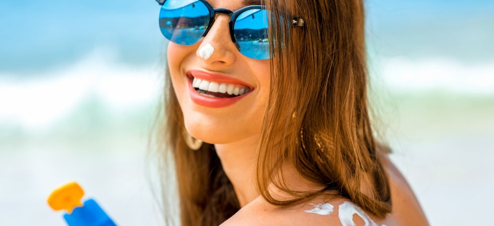 3 alternatives à la crème solaire