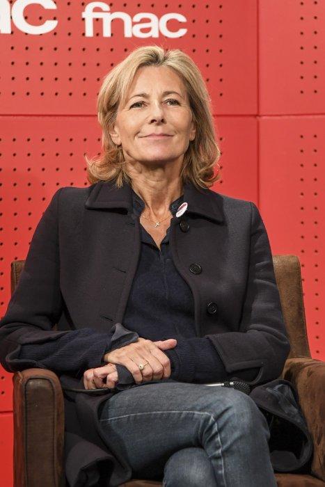 Claire Chazal de retour sur France Info