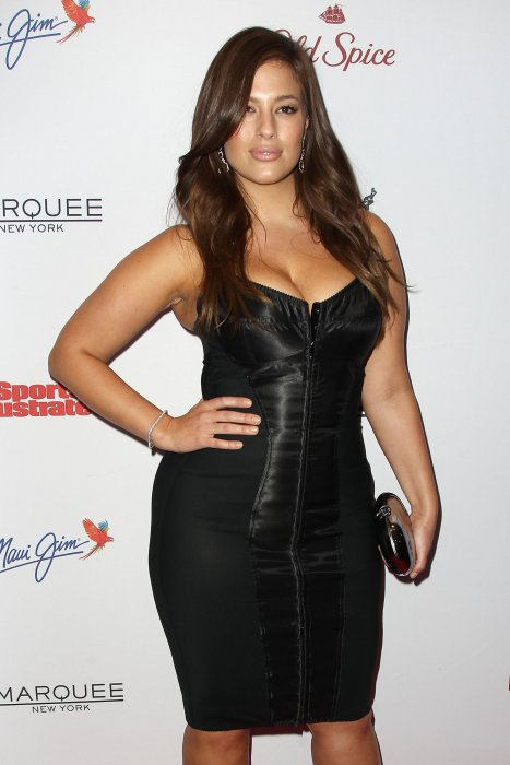 Ashley Graham aux CFDA Fashion Awards à New York, le 6 juin 2016.