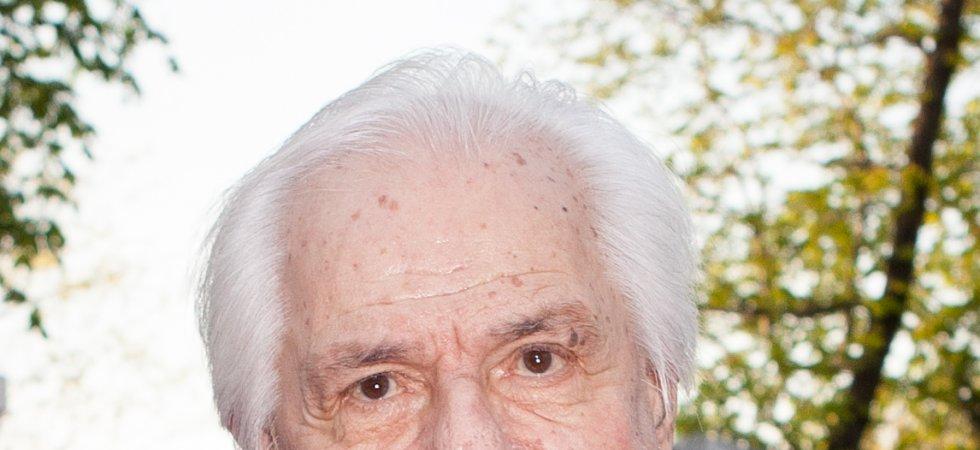 Michel Galabru, contraint d'annuler ses prochains spectacles