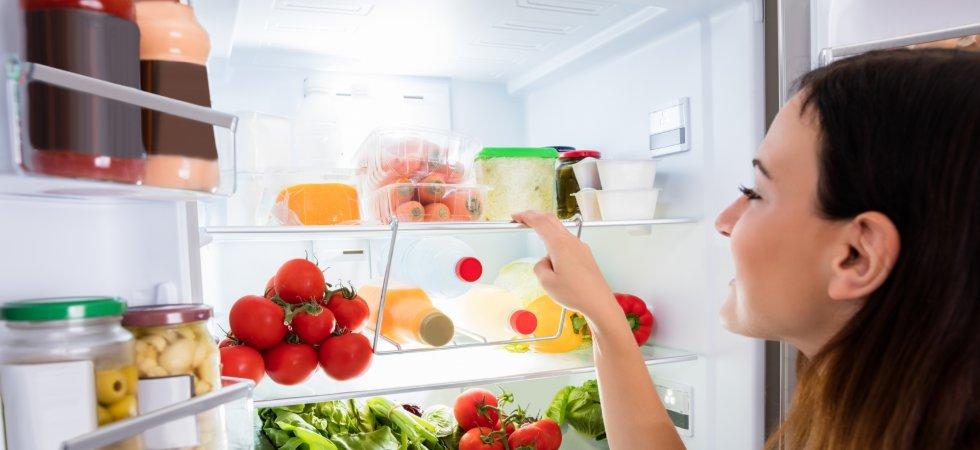 Idées reçues : ces aliments que l'on conserve, à tort, au réfrigérateur