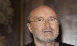 """Phil Collins : """"Il m'a fallu 55 ans pour devenir alcoolique"""""""