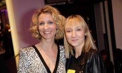 Alexandra Lamy admire sa soeur, Audrey
