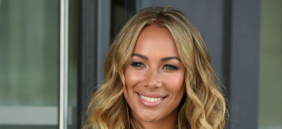 Leona Lewis révèle ses secrets beauté
