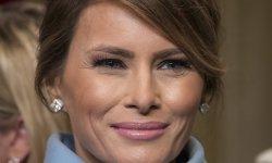 La maquilleuse de Melania Trump dévoile sa routine beauté
