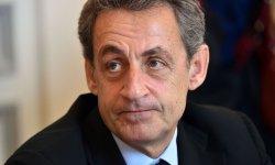 Nicolas Sarkozy est un papa gâteau
