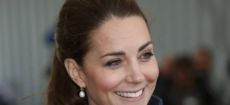 Kate Middleton : elle n'est plus la princesse la plus stylée !