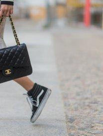 Le sac vintage le plus vendu sur Internet est...
