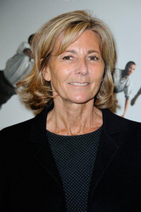 Claire Chazal, bientôt sur Franceinfo?