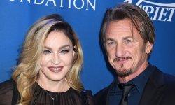 27 ans après leur divorce, Madonna demande Sean Penn en mariage