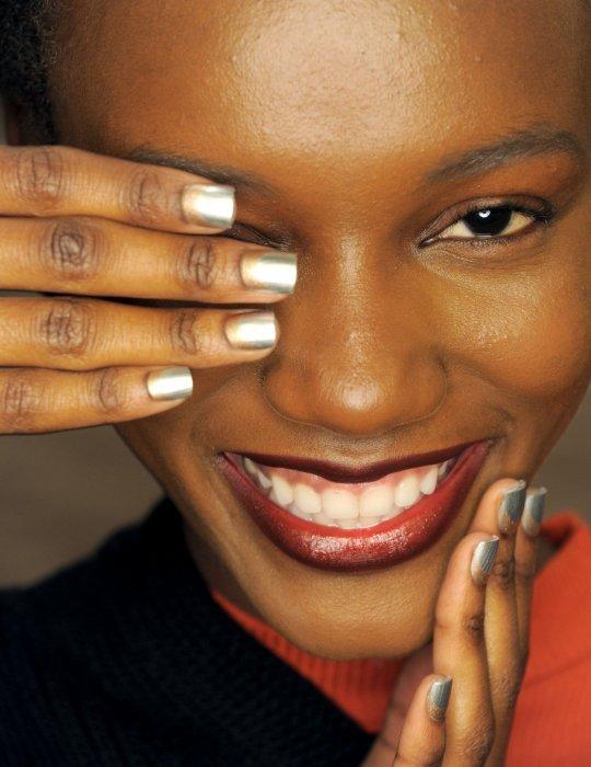 Les ongles célestes : originaux et lumineux