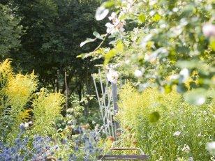 Dix inspirations tendance pour aménager son jardin