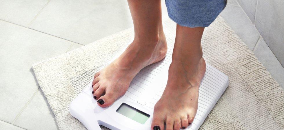 Pourquoi a-t-on pris deux kilos en octobre ?
