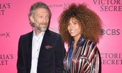Vincent Cassel officialise sa relation avec une jeune mannequin