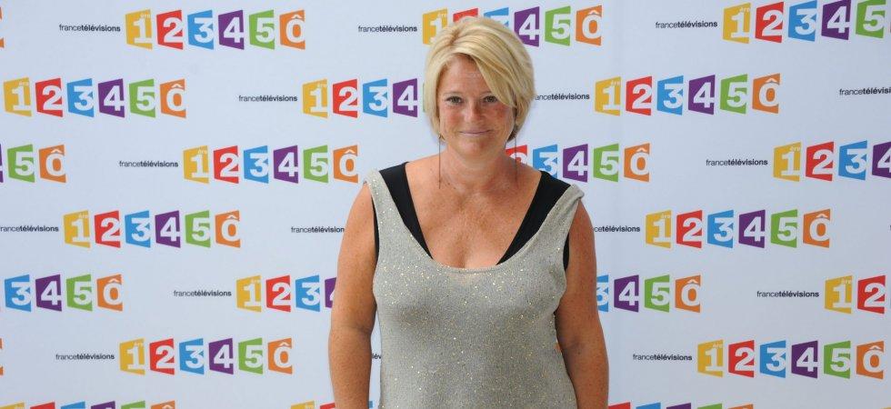 Marina Carrère d'Encausse revient sur l'accident qui a failli lui coûter la vie