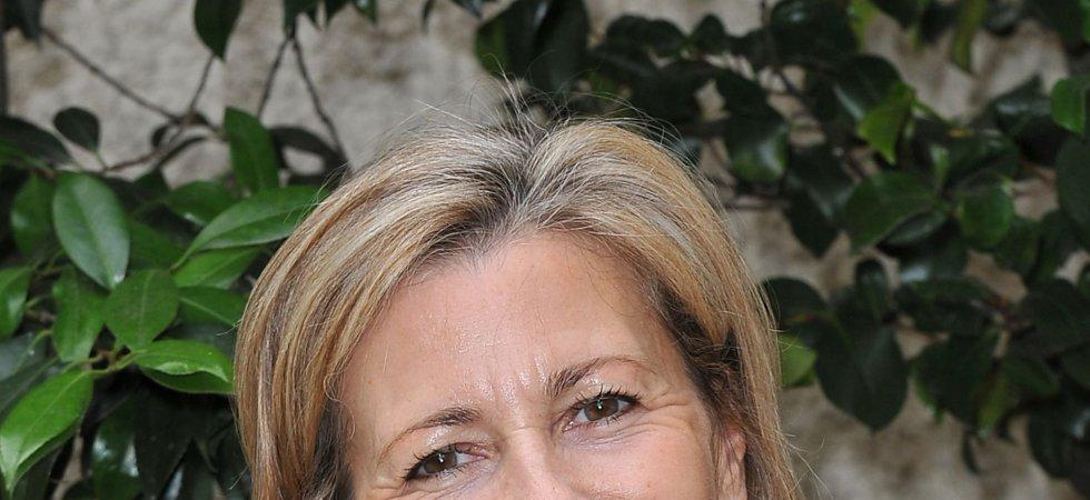 Claire Chazal : les mots de soutien d'Anne Sinclair et de ses confrères de TF1