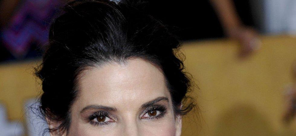Sandra Bullock à nouveau en couple : son amoureux dévoilé !