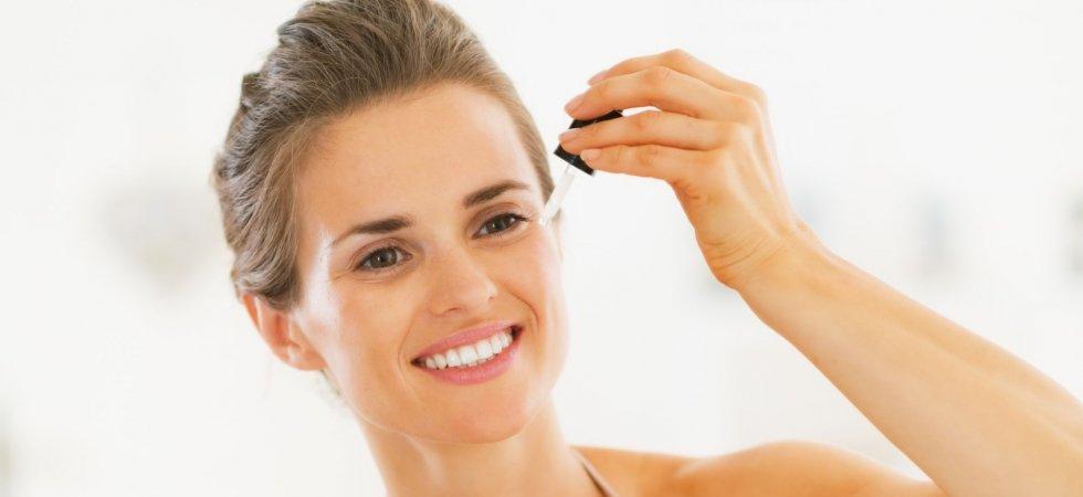 Beauté : à quoi sert un sérum visage ?
