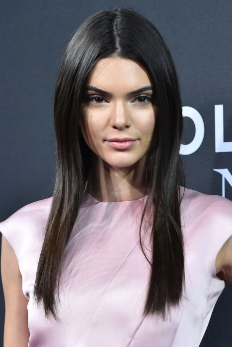 Kendall Jenner assiste à l\