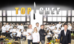 Top Chef : la saison 7 débute le 25 janvier !