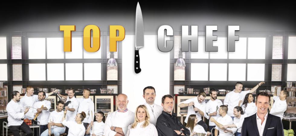Top Chef revient pour une saison 7 le 25 janvier 2016 !